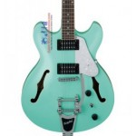 Ibanez AS63T-SFG Artstar Series HollowBody Electric Guitar - Sea Foam Green
