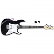 Ibanez GRX40 Electric Guitar (BKM-TFB-CA)
