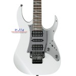 Ibanez RG2550Z-WPM Prestige Electric Guitar - White Pearl Metallic