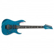 Ibanez RG8570Z-CRA RG J-custom Electric Guitar - Chrysocolla