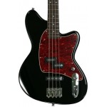 Ibanez TMB100 Talman Series 4-String RH Electric Bass (BK-MGR-WNF)