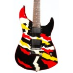 Radix Saint Electric Guitar