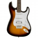 Squier Bullet HSS Stratocaster with Tremolo Electric Guitar