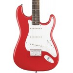 Squier Bullet Stratocaster Hardtail Electric Guitar
