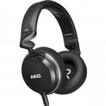 AKG K182 Studio Headphones