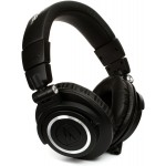 Audio-Technica ATH-M50X Closed-Back Headphones