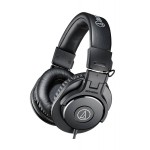 Audio-Technica ATH-M30X Closed-Back Headphones