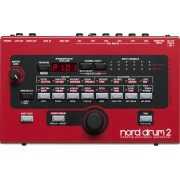 Nord Drum 2 Modeling Percussion Synthesizer