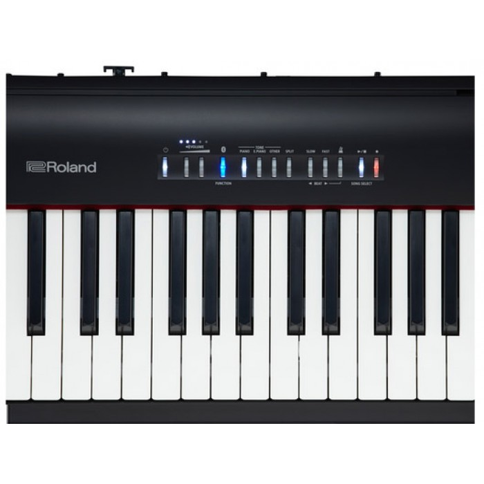 Jual Roland Fp 30 Black 88 Key Digital Piano