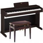 Yamaha Arius YDP-143 88-Key Digital Piano with Bench