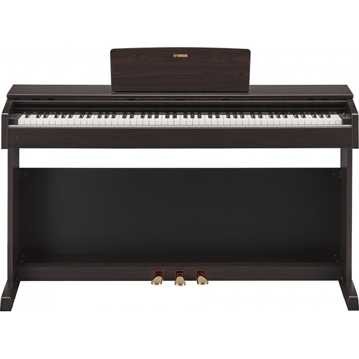 jual yamaha arius ydp 143 88 key digital piano with bench