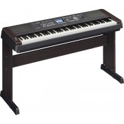 Yamaha DGX 660 88 Key Digital Piano