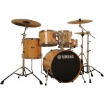 Yamaha Stage Custom Birch 5-Piece Drum Set