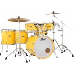 Pearl Decade Maple DMP 927SP/C Shell Pack 7pc - Classic Satin Amburst