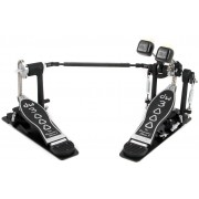 DW-3002 Double Bass Drum Pedal