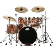 DW Collectors Series Drums