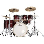 Pearl Decade Maple Shell Pack 7pc - Galaxy Flake