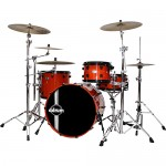 Ddrum Dominion Maple 22 Orange