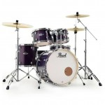 Pearl Export 725 5-Piece Drum Shell Pack