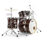 Pearl Export EXA725SP/C 5-piece Limited Edition Catrina's Cry
