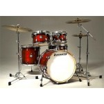 Ludwig Element Birch LCB522FXSD