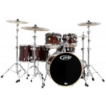 PDP Concept Birch CB6 6 Piece Drum Kit