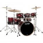 PDP Concept Maple CM7 7 Piece Drum Kit