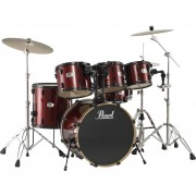 Pearl Export 726 6-Piece Free Tom 8""