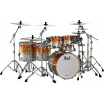 Pearl Masters Custom MCX927SP 7-Piece