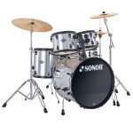 Sonor Smart Force Stage 1 Brushed 5-piece