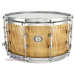 "Ludwig 110th Anniversary Classic Maple LS407AVCX 7"" x 14"" Snare Drum (Exotic Avodire)"