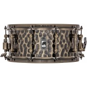 Mapex BPBR465HZN Black Panther Series 14x6.5 Sledgehammer Snare Drum