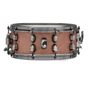 Mapex BPMH460LNW 14X6 BLK Panther Hearthbreaker Snare Drum