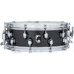 Mapex BPML4500CFB 14X5 BLK Panther Equinox Snare Drum