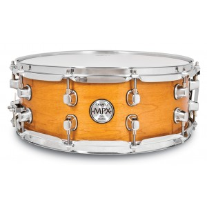 Mapex MPML4550CNL MPX Series 14x5,5 Maple Snare Drum
