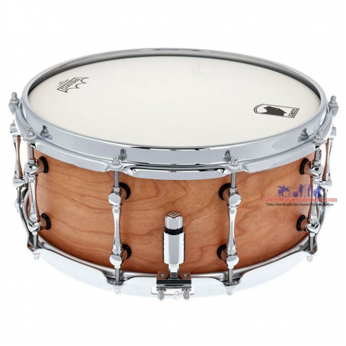 jual mapex bpcw4600cnw blk panther 14x6 cherry bomb snare drum. Black Bedroom Furniture Sets. Home Design Ideas