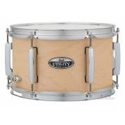 "Pearl MUS1270M 12""x7"" Modern Utility Snare Drum (Matte Natural & Satin Black)"