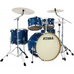 Tama Silverstar VD52KRS Drum Set ISP 5-Pieces