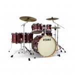 Tama Silverstar VD62RS Drum Set  6-Pieces
