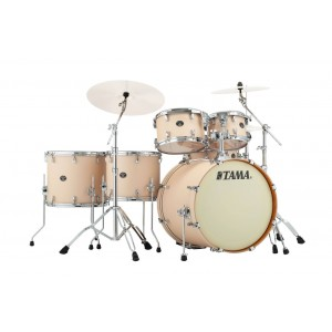 Tama Silverstar VD62R Drum Set  MCS 6-Pieces