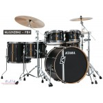 Tama Superstar Hyperdrive Duo ML62HZBN2 6-piece (SBV-FBV-SSV)
