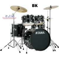 Tama Rhythm Mate RM52KH6 5-piece Drum Set