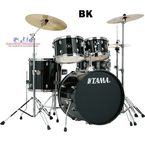 Tama Rhythm Mate RM52KH6 5-piece Drum Set include Cymbal