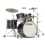 Tama Superstar Classic CK52KRS 5-piece Wrap Finishes Shell Pack