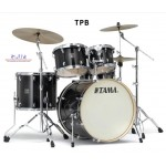 Tama Superstar Classic 5-piece Lacquer Finish Maple Shell Pack