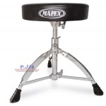 "Mapex T561A 13"" Round Double Braced Drum Throne"