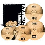Meinl Classic Custom Set - Free 18 inch Crash