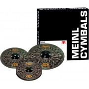 Meinl Classics Custom Dark Cymbal Set