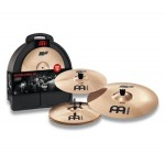 Meinl MB10-141620M Cymbal Pack - Hi-hat, Crash, Ride