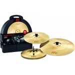 Meinl Cymbals SF141620M Soundcaster Fusion Cymbal Box Set Pack